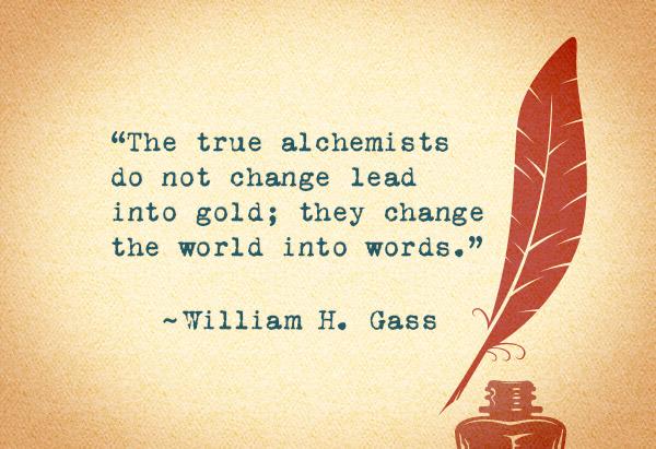 alchemistintowords