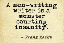 nonwritingmonster