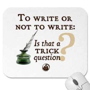 writeornotwrite