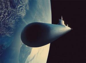 submarineinspace