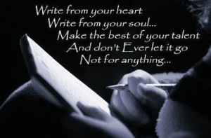 writerfromheart