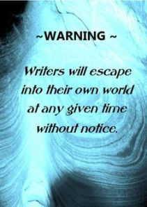 writersescape