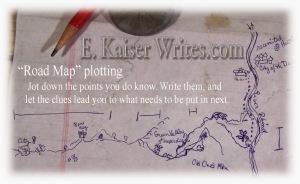 Road Map Scher3