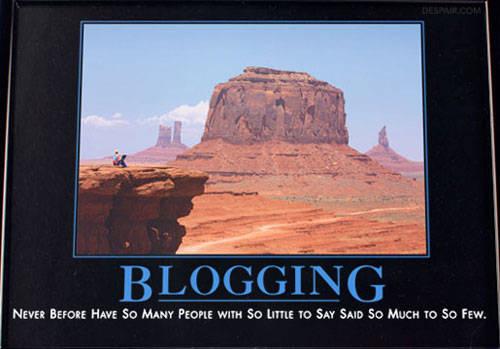 blogging confusing words