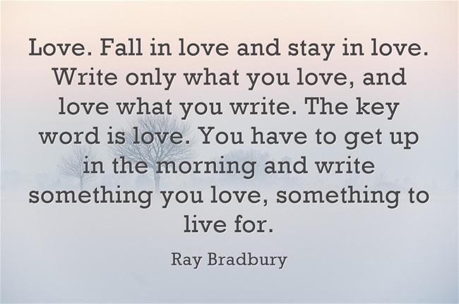 love-fall-in-love-and-ray-bradbury