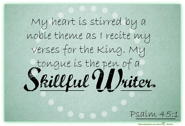 psalm45writer