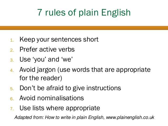 rules of english essay writing Although most essays contain a beginning, a middle, and an end (also called the introduction, the body, and the conclusion), there's no official limit on the number of paragraphs that should appear in an essay.