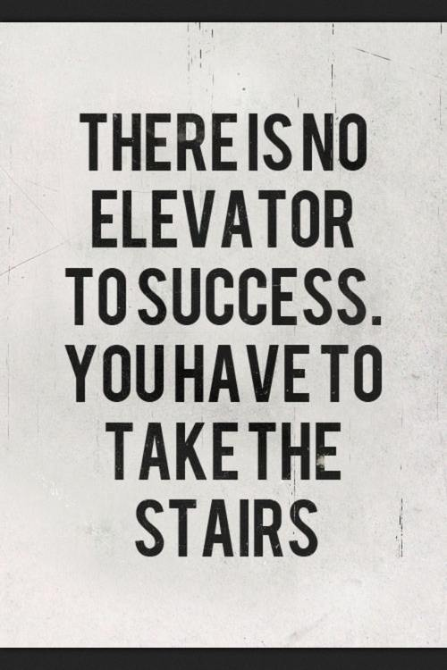 takethestairs