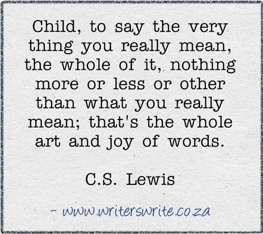 medium_CS_Lewis_Writers_Write_Quote