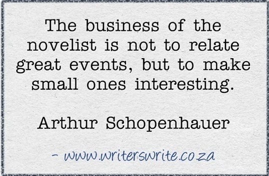 novelistbusiness
