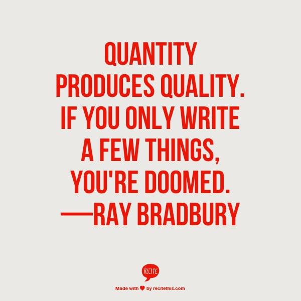 ray-bradbury-writing-quote