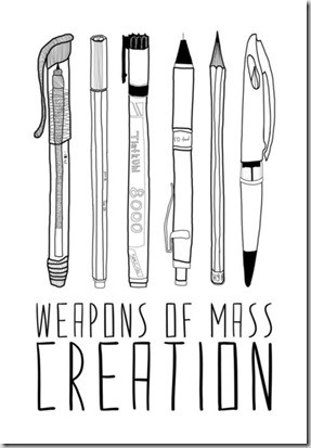 weapons-of-creation