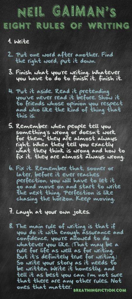 writingrules