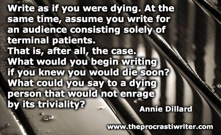 Triviality_Dillard