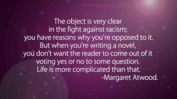 writingracism