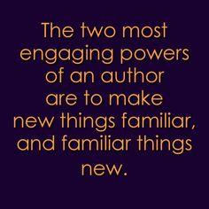 mostengagingpowers