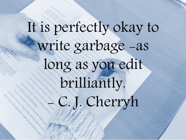writegarbage