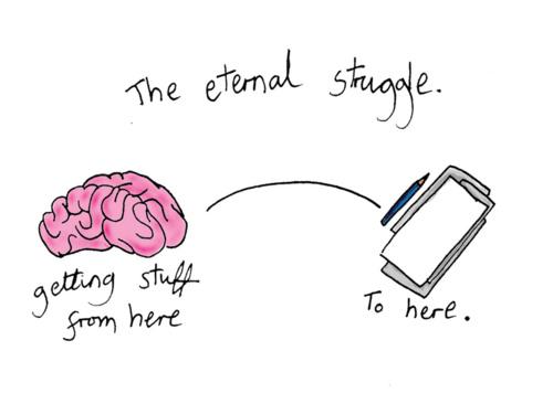 eternalstruggle