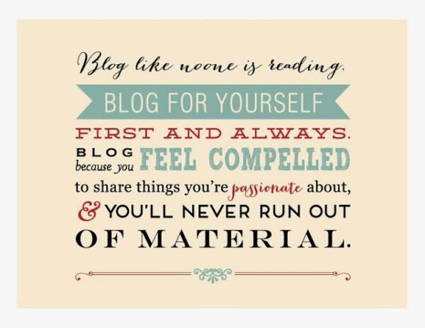 bloglike